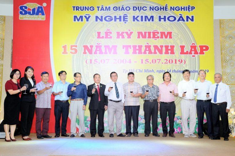 KỸ THUẬT KIM HOÀN NÂNG CAO (Dành cho thợ bạc đã có nghề)