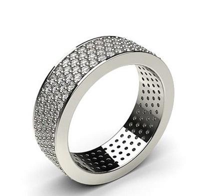 Lịch sử hình thành bạc và trang sức làm bằng bạc