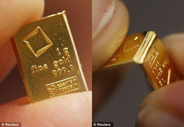 Kiến thức phân biệt vàng thật và vàng giả qua 12 cách