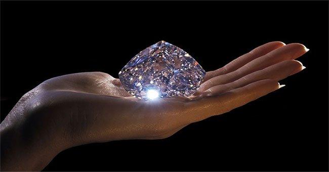 Hướng dẫn bảo quản trang sức kim cương với 3 cách