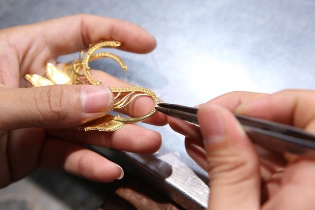 3 điều bạn cần biết khi nói về thợ kim hoàn