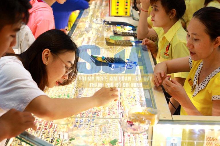 Nghị định 24/2012/NĐ-CP về quản lý hoạt động kinh doanh vàng