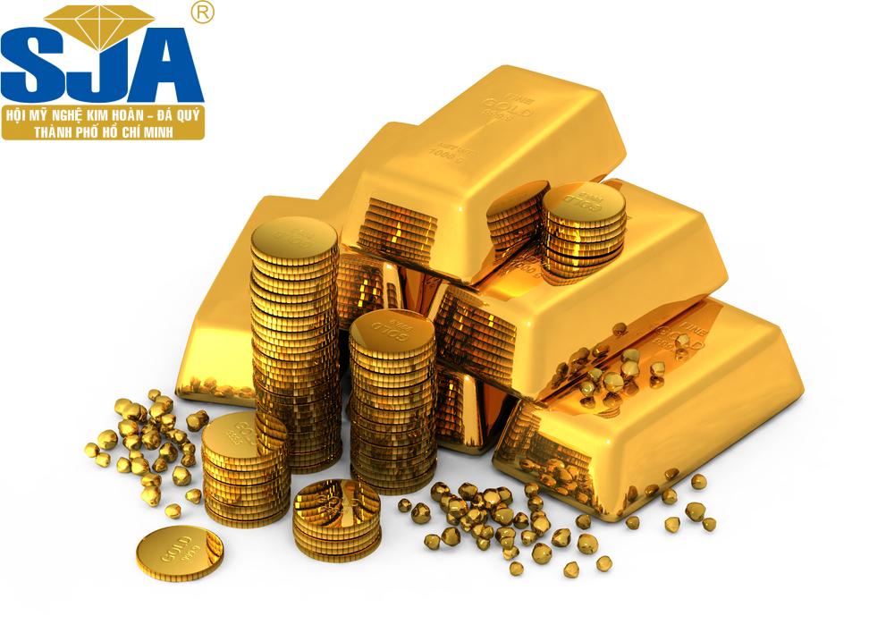 Quy định về mua bán vàng
