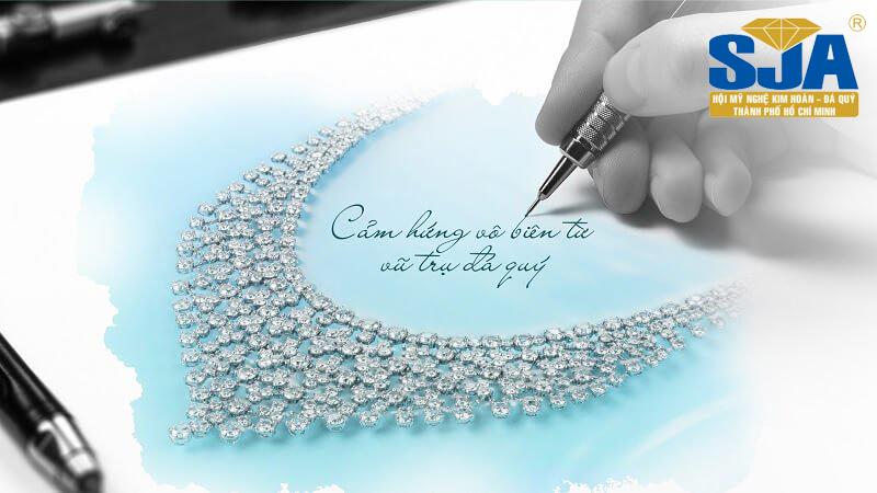 Nhu cầu việc làm của nghề thiết kế trang sức