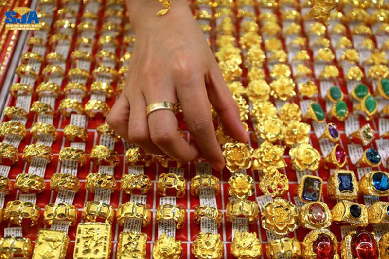 Tiêu chí đánh giá nơi bán trang sức uy tín